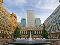 Offices to Rent in Canary Wharf | Suitable For Teams of 4 - 7 People | Canary Wharf, London – E14
