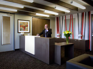 A Complete Business Centre: Designed for you to thrive