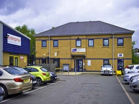 Professional Office Space in Oldbury, B69. Fantastic Facilities, From £30.80 Per SQ M