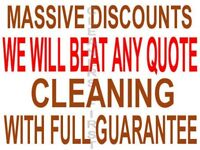 ALL LONDON PROFESSIONAL SHORT NOTICE END OF TENANCY, CARPET CLEANING, CHEAPEST MOVE-IN DEEP CLEANERS