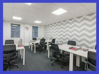 Edinburgh - EH2 3ES, Modern furnished Co-working office space at George Street