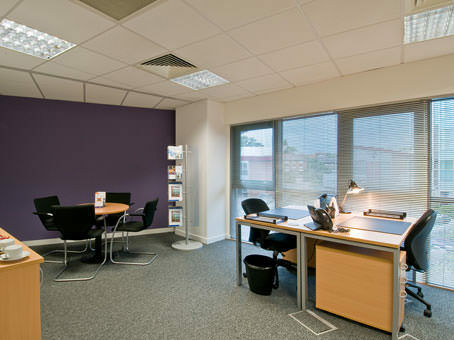 Great business address in Birmingham from £99pm