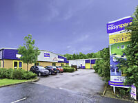 Professional Office Space in Lincoln, LN6. Impressive Facilities, From £6.30 Per SQ M