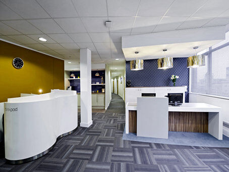 A great business address in Leicester. Virtual Office services from £75 pm.