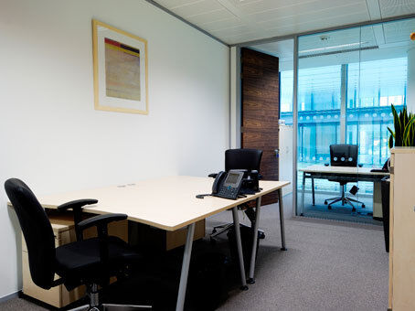 Professional business address in Central London from £225pm with Regus virtual offices