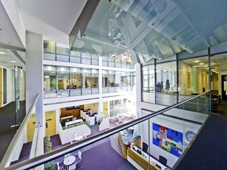Get a high quality business address in Reading from £109pm with a Regus virtual office