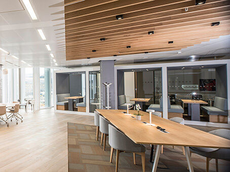 A business address to impress from £219pm with a Regus virtual offices