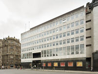 A Professional Serviced Office in Edinburgh, EH2. Fantastic facilities. from £169pm