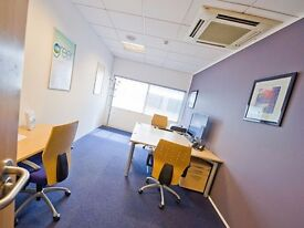 Office Space in Southampton - SO18 - Serviced Offices in Southampton