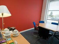 Professional business address in Birmingham from £175pm with a Regus virtual office