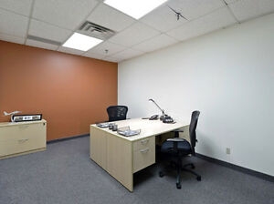 Glen Abbey Offices - Large Space, Only Rent What You Need! Oakville / Halton Region Toronto (GTA) image 14