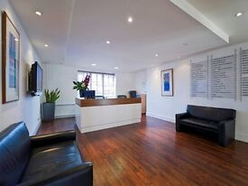 Serviced Offices to Rent | 1 - 20 People | 3 Months Free Rent | Kings Cross, London WC1 | Flex Term