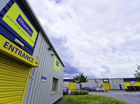 Professional Office Space in Deeside, CH5. Impressive Facilities, From £6.80 Per SQ M