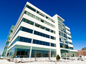 Work from Home! Locate your business in Pointe-Claire!