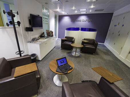 Need a Westminster business address? Use a Regus virtual