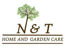N & T Home and Garden Care Gawler Area Preview