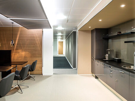 Professional business address in London from £259pm with Regus virtual offices