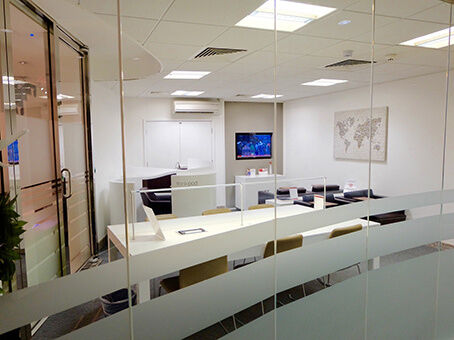 Professional business address to impress in Covent Garden from £219pm