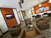 REGUS - PRESTIGIOUS FURNISHED OFFICES IN LAVAL