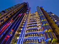 London Offices From £125 p/w - Includes rates & Utilities | Private Professional Offices