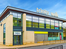 Need a business address in Wakefield? Use Regus virtual offices from £69 pm