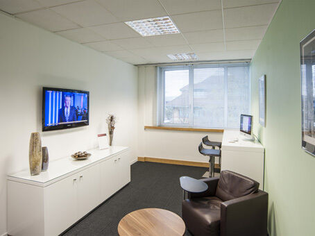 Get a Leatherhead business address with a Regus virtual office for £89pm