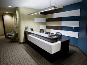Burlington Offices Inclusive of Phone, Internet, and Furniture! Oakville / Halton Region Toronto (GTA) image 2