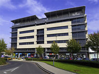 Professional office spaces in Gateshead - 1 workstation from £239pm