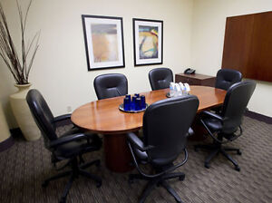 Burlington Offices Inclusive of Phone, Internet, and Furniture! Oakville / Halton Region Toronto (GTA) image 6