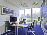 professional office spaces in Potters Bar with Regus virtual offices from £89pm