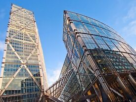 Office Space To Rent | Options for 1 - 14 People | 3 Months Free | City of London, London EC2A