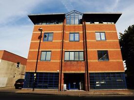 *Reduced Pricing in Hounslow* Offices for rent for 1 - 8 people from £112 p/w