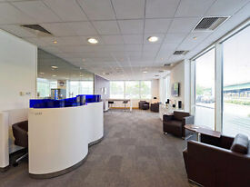 Great office spaces in Dartford with 2 workstations from £359 pm