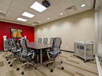 Conducting Interviews? Choose from Day Offices or Meeting rooms