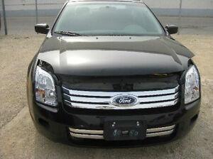 Ford Fusion Black - 2008 Parting out