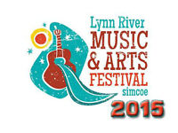 Lynn River Music & Arts Festival Simcoe