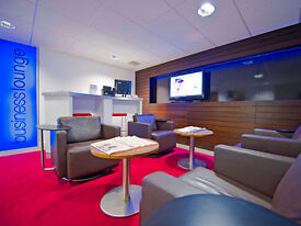 Drop in, plug in and work at our business lounge in Liverpool, L2 from £49pm. Call now!
