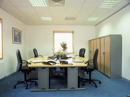 A professional business address to impress from £109pm
