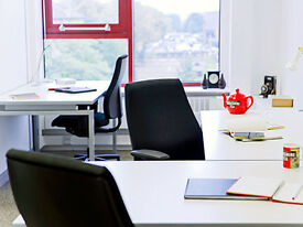Need a 2 workstation office space quickly in Harrogate, HG1? £329pm - Call today!