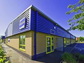 Professional Office Space in York, YO26. Impressive Facilities, From £17.20 Per SQ M