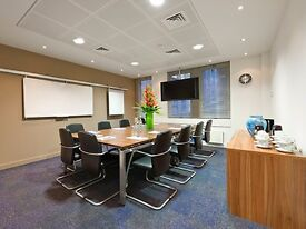 Office Space To Rent | Options For 5-10 Team Members | 3 Months Free Rent | Holborn | London EC4A