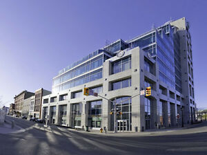 Modern Downtown Office Space Like You've NEVER Seen Before! Kitchener / Waterloo Kitchener Area image 2