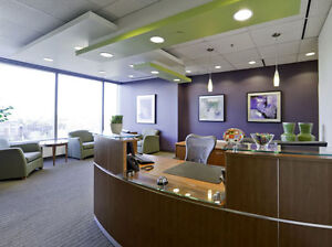 Modern Downtown Office Space Like You've NEVER Seen Before! Kitchener / Waterloo Kitchener Area image 3