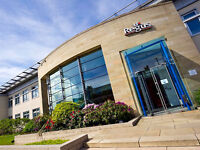 Quality, flexible office space available now in Edinburgh. Regus price from £279pm`