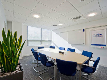 Professional Office Space in Peterborough PE1. Fantastic Facilities, From £89 pm