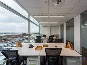 Sydney Airport - Private office for a team of 4 - Furnished Mascot Rockdale Area Preview