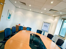 Need a Uxbridge business address? Use a Regus virtual office from £109pm