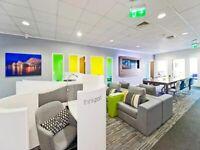 Flexible membership co-working space available at Edinburgh, Fort Kinnaird Regus Express