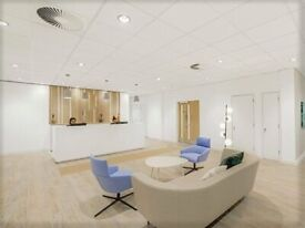 Bright modern and All inclusive offices in Enfield. NO AGENT FEE!