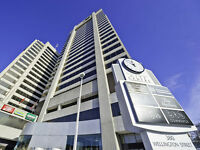 Executive offices at London City Centre